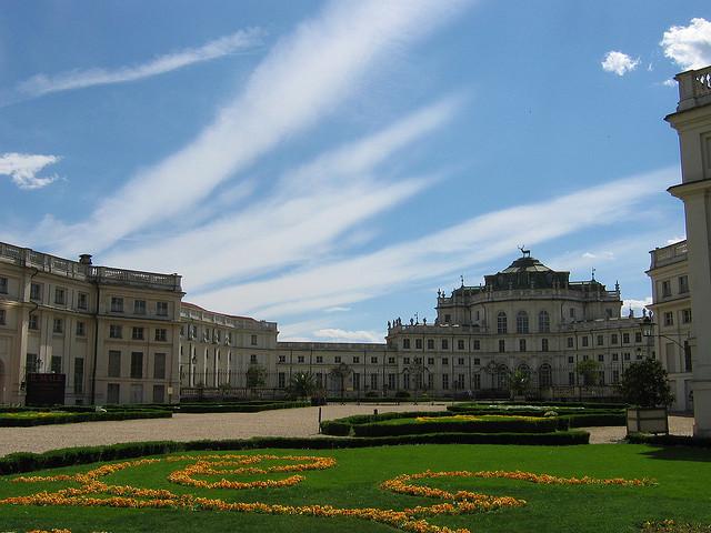 サヴォイア王家の王宮群の画像 p1_20
