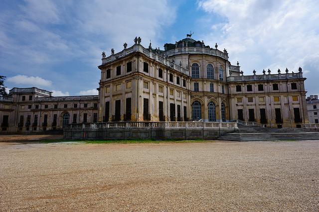 サヴォイア王家の王宮群の画像 p1_6