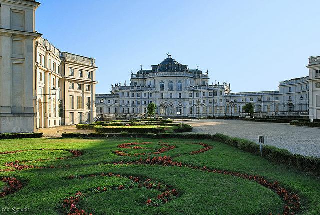 サヴォイア王家の王宮群の画像 p1_15