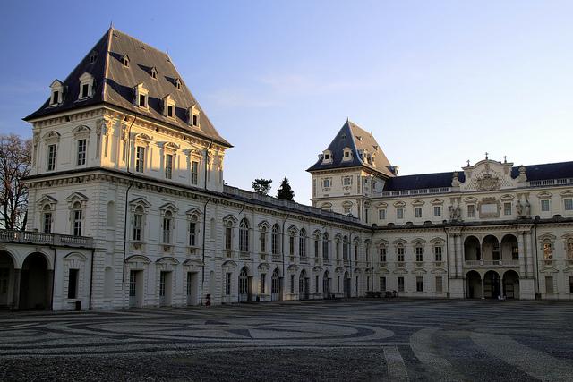 サヴォイア王家の王宮群の画像 p1_5
