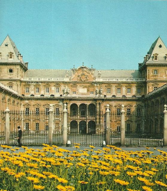 サヴォイア王家の王宮群の画像 p1_21