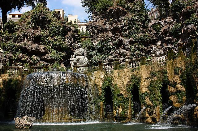 ティヴォリのエステ家別荘の画像 p1_15