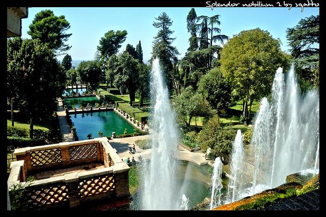 ティヴォリのエステ家別荘の画像 p1_20