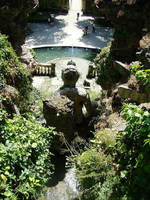 ティヴォリのエステ家別荘の画像 p1_28