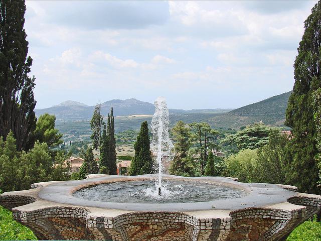 ティヴォリのエステ家別荘の画像 p1_10