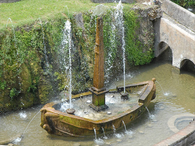 ティヴォリのエステ家別荘の画像 p1_16
