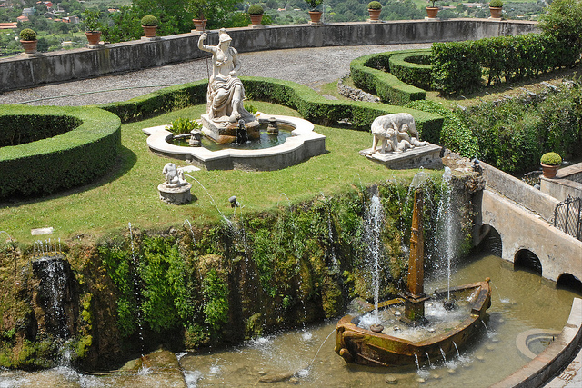 ティヴォリのエステ家別荘の画像 p1_19