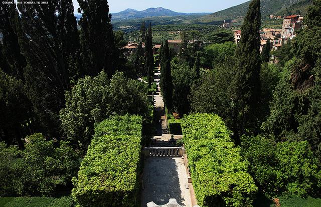ティヴォリのエステ家別荘の画像 p1_3
