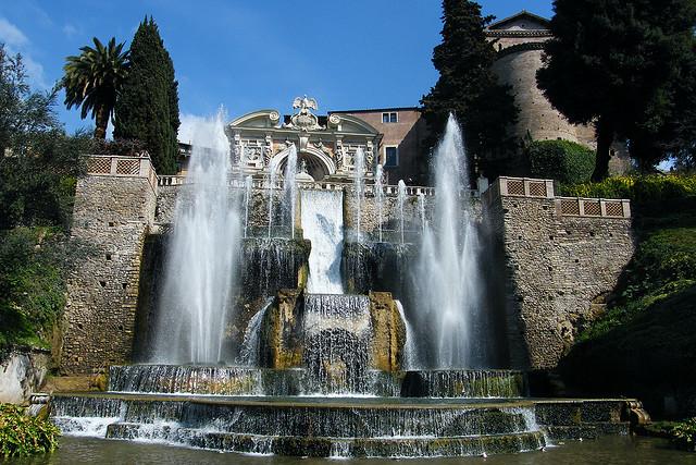 ティヴォリのエステ家別荘の画像 p1_13