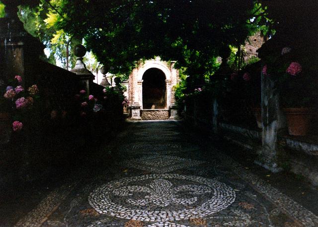 ティヴォリのエステ家別荘の画像 p1_7