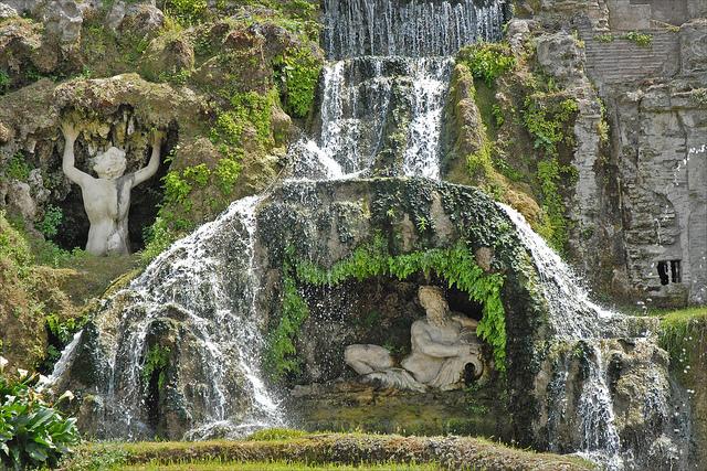 ティヴォリのエステ家別荘の画像 p1_23