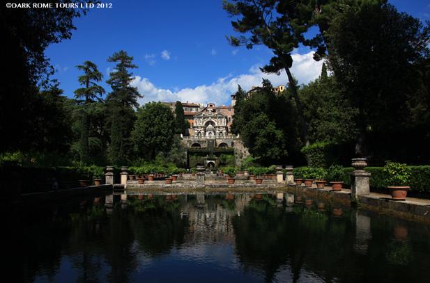 ティヴォリのエステ家別荘の画像 p1_5