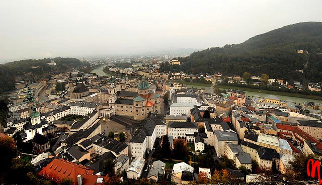 ザルツブルク市街の歴史地区の画像 p1_9