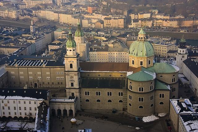 ザルツブルク市街の歴史地区の画像 p1_22
