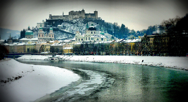 ザルツブルク市街の歴史地区の画像 p1_8