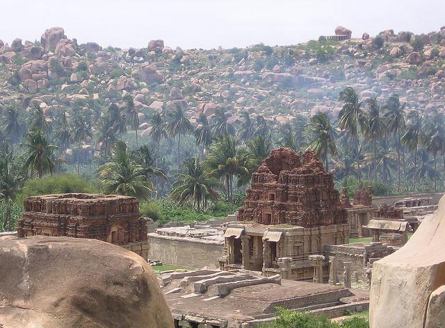 ハンピ (インド)の画像 p1_40