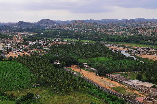 ハンピ (インド)の画像 p1_39