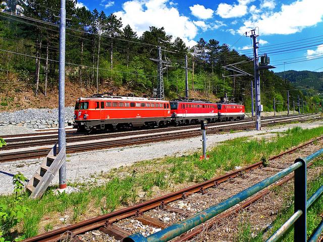ゼメリング鉄道の画像 p1_2