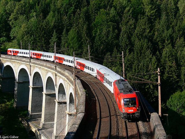 ゼメリング鉄道の画像 p1_32