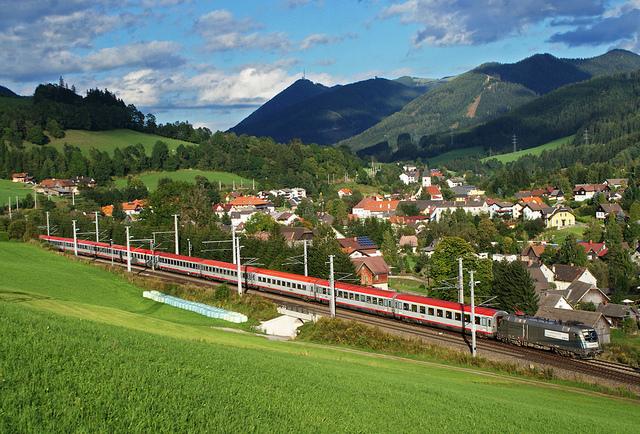 ゼメリング鉄道の画像 p1_5