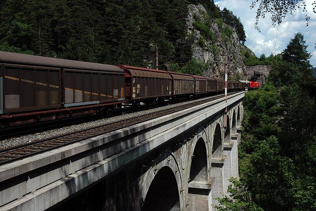 ゼメリング鉄道の画像 p1_31