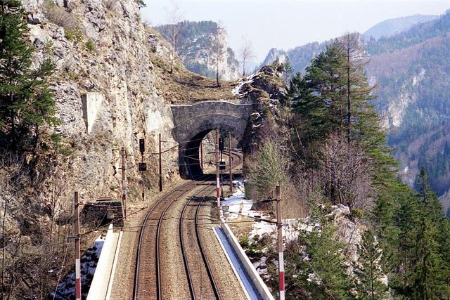ゼメリング鉄道の画像 p1_34