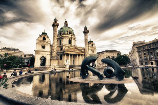 ウィーン歴史地区の画像 p1_11