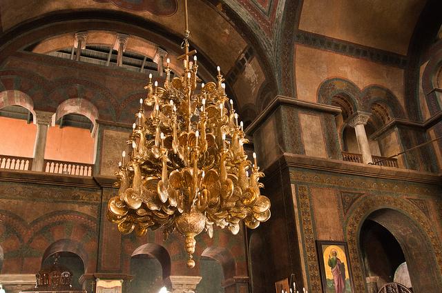 テッサロニーキの初期キリスト教...