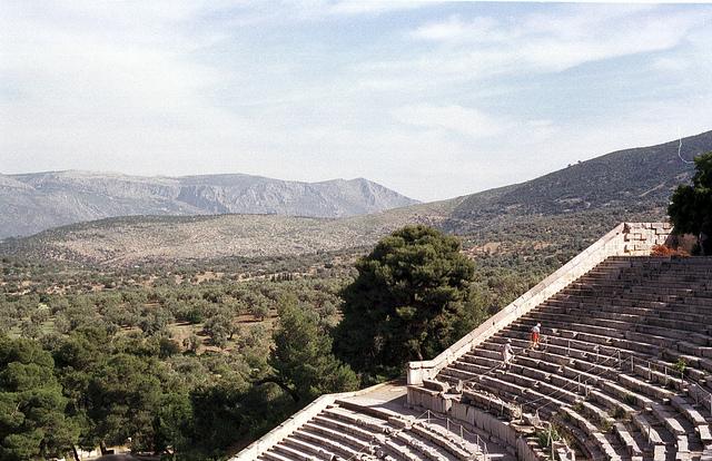 エピダウロスの画像 p1_23