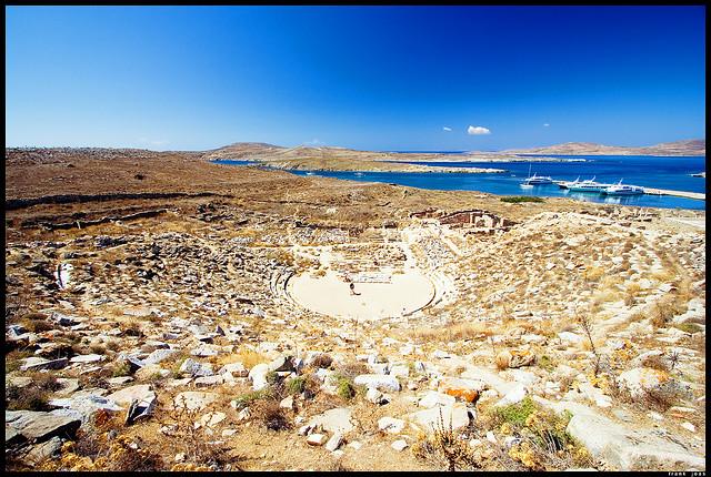 デロス島の画像 p1_9