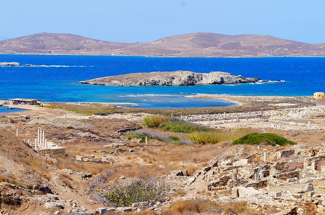 デロス島の画像 p1_16