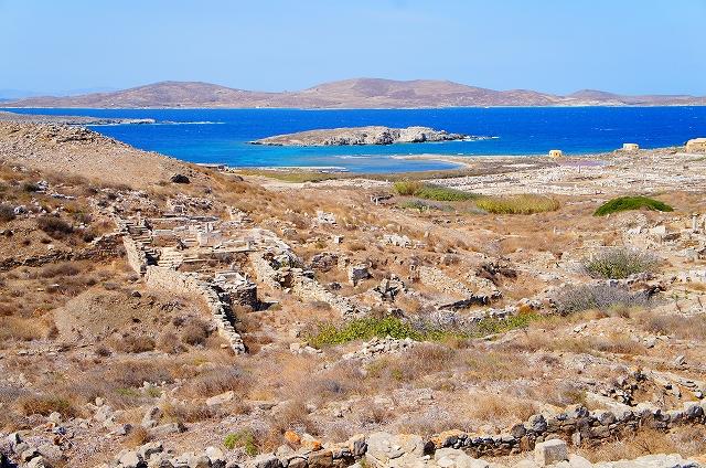 デロス島の画像 p1_14