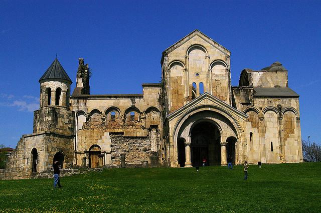 ゲラティ修道院の画像 p1_5