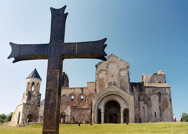 ゲラティ修道院の画像 p1_20