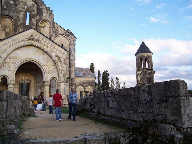 ゲラティ修道院の画像 p1_7