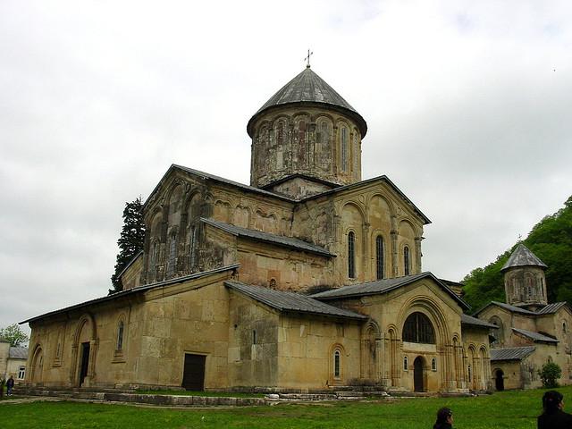 ゲラティ修道院の画像 p1_16