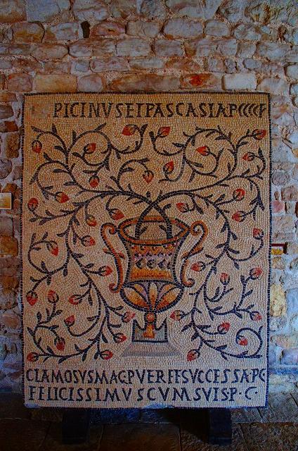 エウフラシウス聖堂の画像 p1_6