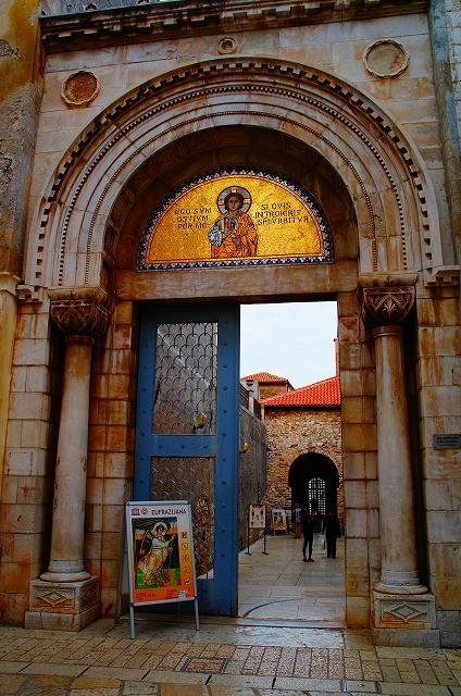 エウフラシウス聖堂の画像 p1_30