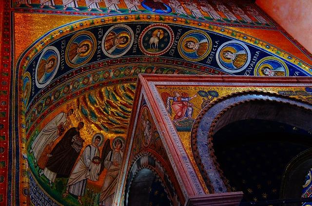 エウフラシウス聖堂の画像 p1_21