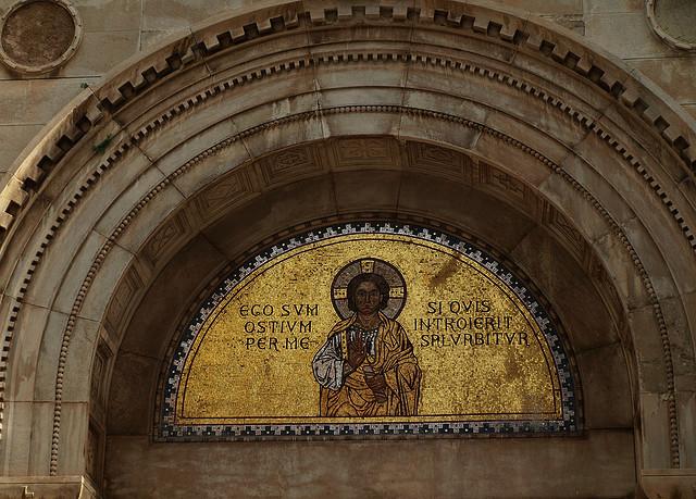 エウフラシウス聖堂の画像 p1_36