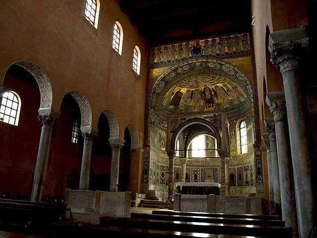 エウフラシウス聖堂の画像 p1_33