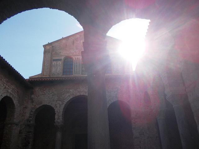 エウフラシウス聖堂の画像 p1_28