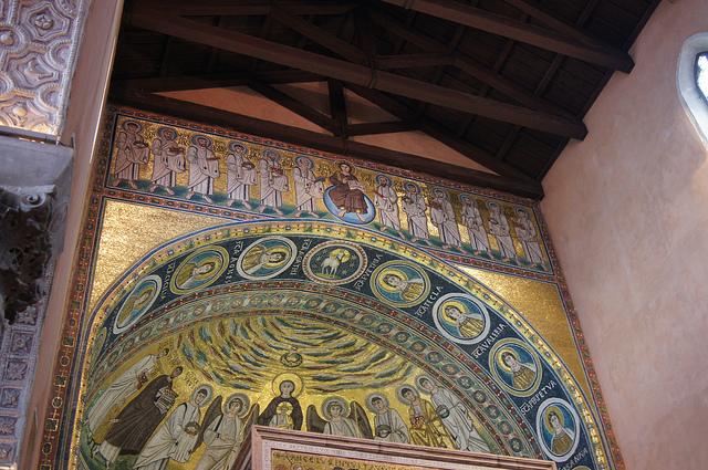 エウフラシウス聖堂の画像 p1_25