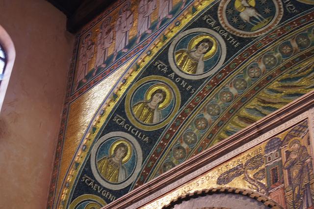 エウフラシウス聖堂の画像 p1_27