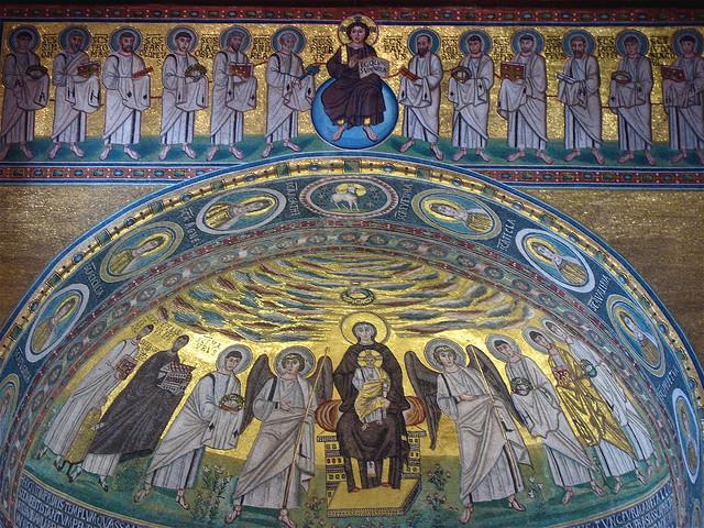 エウフラシウス聖堂の画像 p1_20