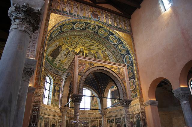 エウフラシウス聖堂の画像 p1_13