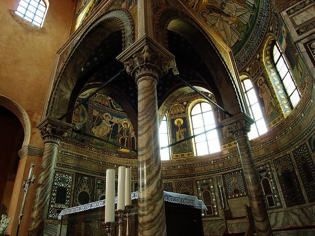 エウフラシウス聖堂の画像 p1_35