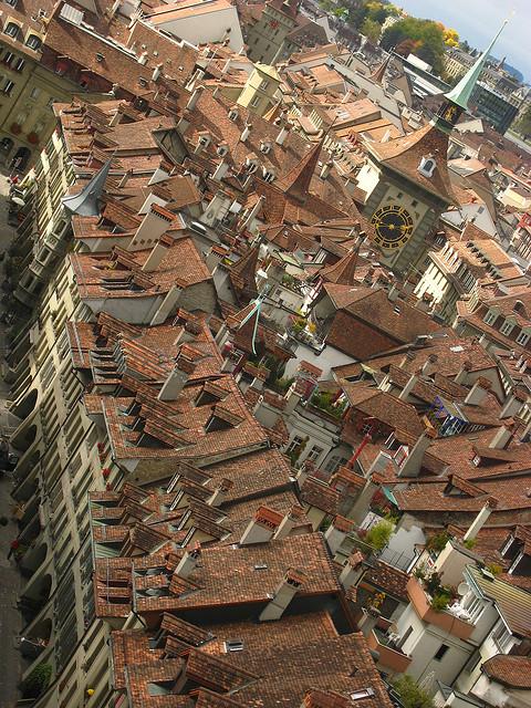 ベルン旧市街の画像 p1_11