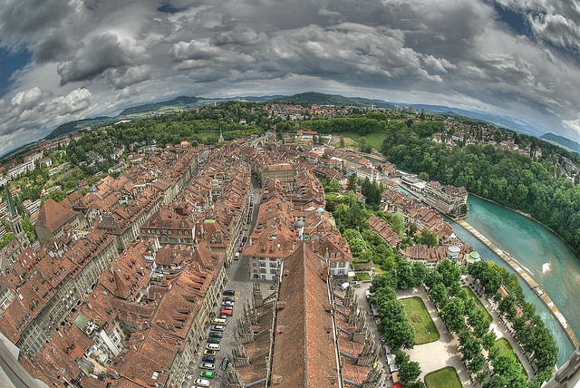 ベルン旧市街の画像 p1_13