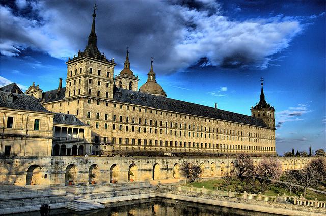 エル・エスコリアル修道院の画像 p1_13